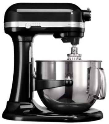 KitchenAid 5KSM7580XEOB - Migliore robot da cucina KitchenAid per colore nero