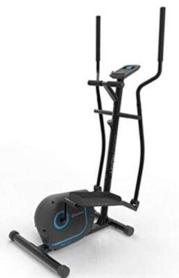 KLAR FIT - Migliore cyclette ellittica per comfort