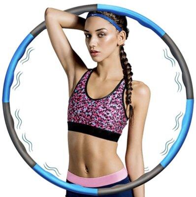 Klatovi - Migliore hula hoop per anima in plastica PE