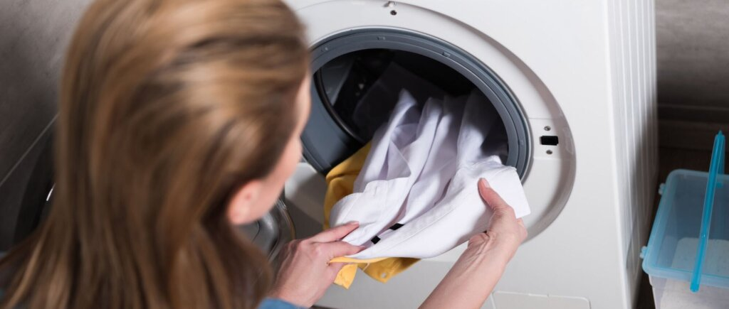lavatrice smeg