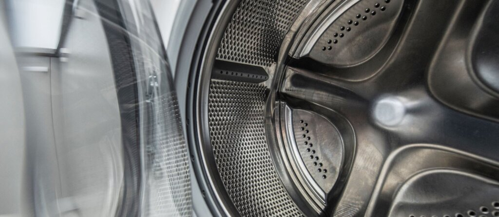 lavatrici aeg