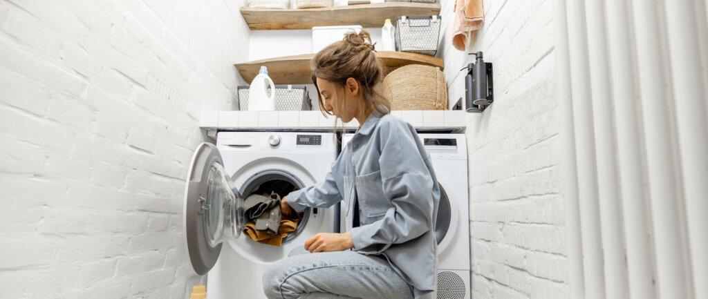 lavatrici candy piccoli spazi