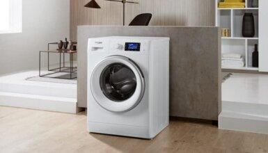 lavatrici whirlpool carica frontale