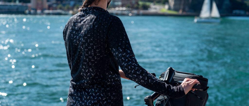 le migliori borse bici