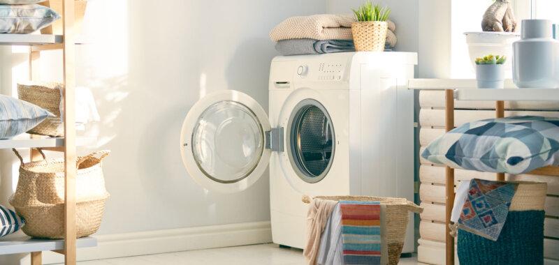 Le migliori lavatrici da 8 kg