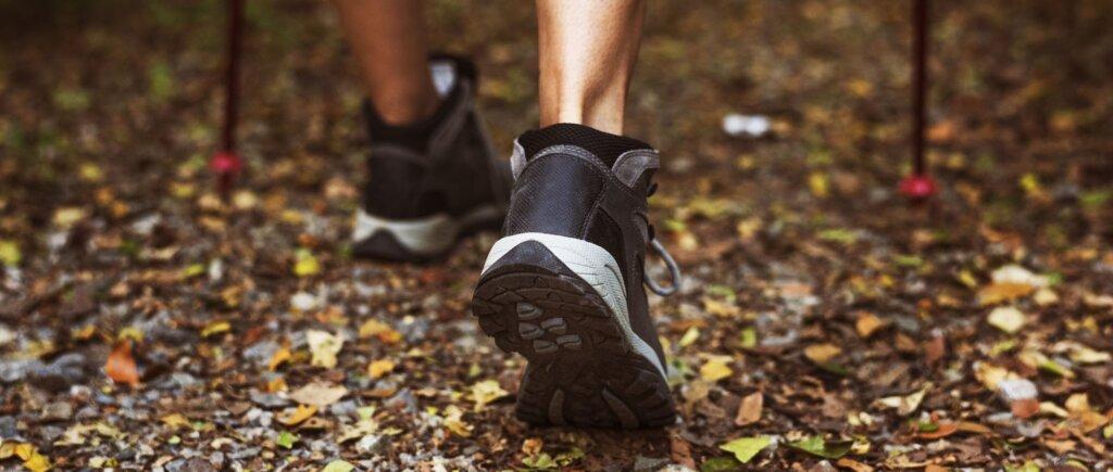 le migliori scarpe da trekking