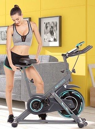 le migliori spin bike