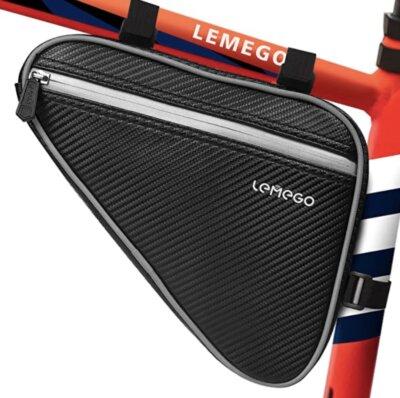 Lemego - Migliore borsa da telaio per design sottile