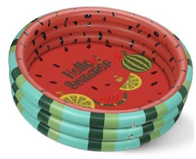 Lenbest - Migliore piscina gonfiabile per bambini per tema anguria