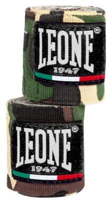 Leone 1947 - Migliori fasce da boxe mimetiche