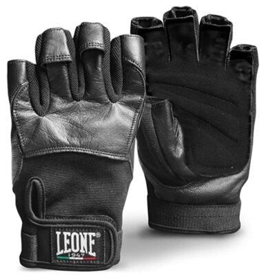 Leone 1947 - Migliori guanti da palestra per inserti su dito medio e anulare
