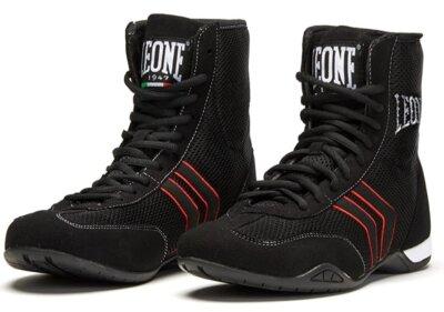 Leone 1947 - Migliori stivaletti da boxe per suola ergonomica in gomma