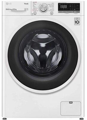 LG F2WT4S6AIDD - Migliore lavatrice da 6 kg slim per intelligenza artificiale