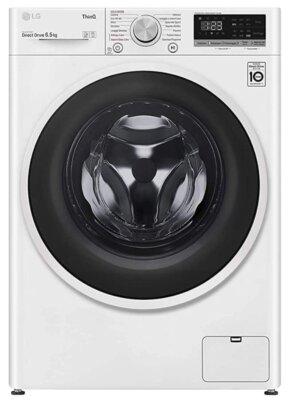 LG F2WT4S6AIDD - Migliore lavatrice LG 6 kg per design slim