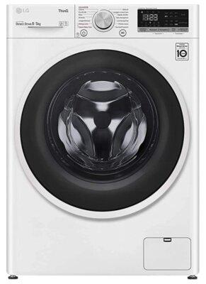 LG F4DT408AIDD - Migliore lavasciuga LG 8 kg