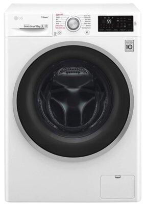 LG F4J6J10KG - Migliore lavatrice LG 10 kg per 6 Motion Direct Drive