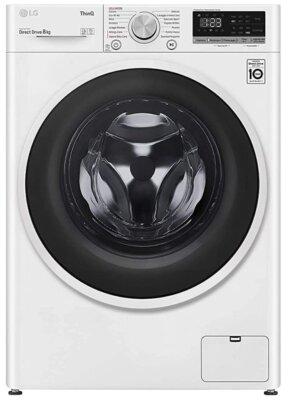 LG F4WT408AIDD - Migliore lavatrici da 8 kg per intelligenza artificiale