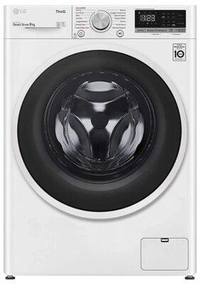 LG F4WT409AIDD - Migliore lavatrice da 9 kg per intelligenza artificiale