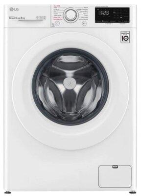 LG F4WV308S3E - Migliore lavatrice LG 8 kg per la funzione vapore