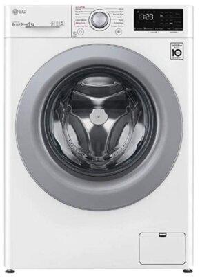 LG F4WV309S4E - Migliore lavatrice da 9 kg per profondità 56 cm