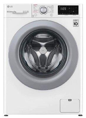 LG F4WV309S4E - Migliore lavatrice LG 9 kg per tecnologia Steam