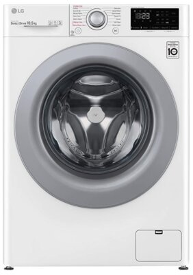 LG F4WV310S4E - Migliore lavatrice da 10 kg per capacità di carico