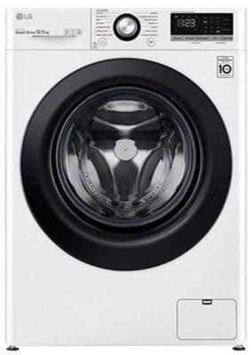 LG F4WV310S6E - Migliore lavatrice da 10 kg per intelligenza artificiale AI DD
