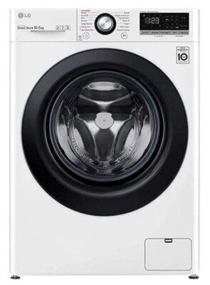 LG F4WV310S6E - Migliore lavatrice LG 10 kg per connettività Wi-Fi