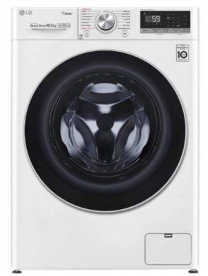 LG F4WV710P1 - Migliore lavatrice LG 10 kg per TurboWash