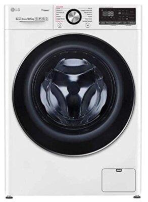 LG F4WV910P2 - Migliore lavatrice LG 10 kg per intelligenza artificiale AI DD