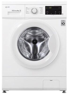 LG FH2J3TDNO - Migliore lavatrice LG 8 kg per lavaggi delicati