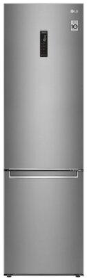 LG GBB72SAUCN - Migliore frigorifero combinato doppia porta per connettività wi-fi