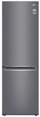 LG GBP61DSPFN - Migliore frigorifero LG combinato per FRESH Converter