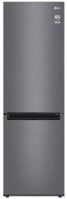 LG GBP61DSSFR - Migliore frigorifero combinato doppia porta per tecnologia Fresh Converter