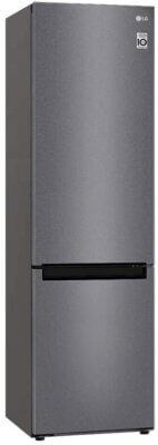 LG GBP62DSSFR - Migliore frigorifero LG combinato per cassetti spaziosi