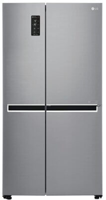LG GSB760PZXZ - Migliore frigorifero LG side by side americano per design minimal