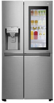 LG GSI961PZAZ - Migliore frigorifero LG side by side americano per pannello InstaView