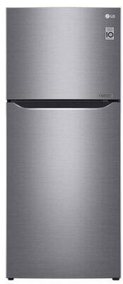 LG GTB583PZCZD - Migliore frigorifero LG doppia porta per congelatore superiore