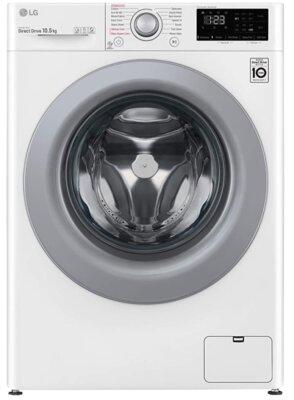 LG - Migliore lavatrice con carica frontale per funzione Smart Diagnosis