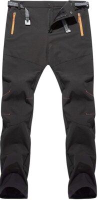LHHMZ - Migliori pantaloni da trekking per tutte le stagioni