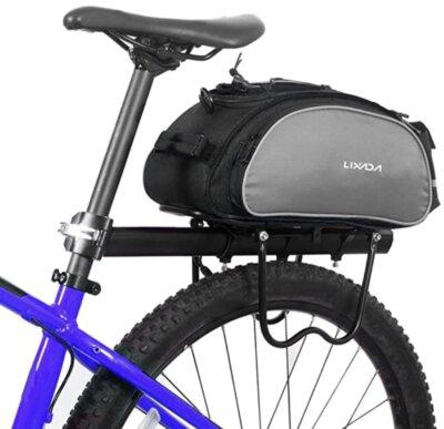 Lixada - Migliore borsa per bici per design