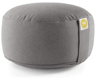 Lotuscrafts - Migliore cuscino da meditazione ecologico