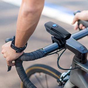 luce per bici fanale anteriore