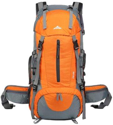 Lukasa - Migliore zaino da trekking per capacità 45+5 litri V