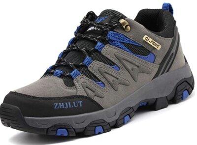 Lvptsh Unisex - Migliori scarpe da trekking per grip