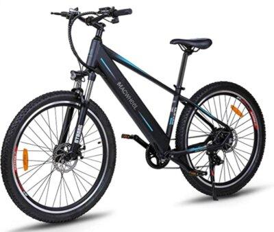 Macwheel - Migliore bici elettrica per potenza del motore