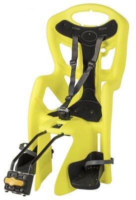 Mandelli - Migliore seggiolino per bici per plastica atossica, leggera e resistente