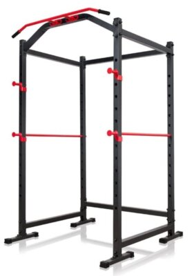 Marbo Sport - Migliore power rack per multifunzionalità