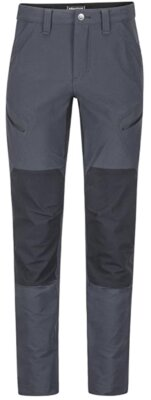 Marmot - Migliori pantaloni da trekking per rivestimento DWR idrorepellente