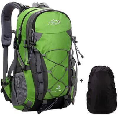 Meisohua - Migliore zaino da alpinismo per terylene e nylon